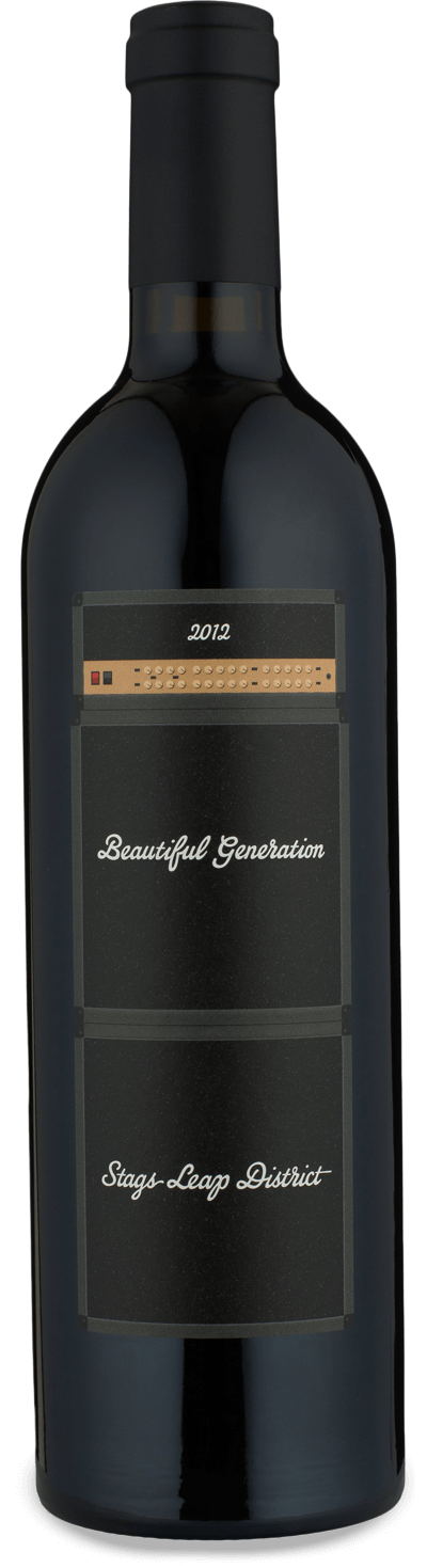 Beautiful Generation</br>Cabernet Sauvignon