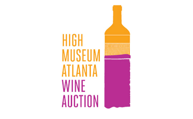High Museum Atlanta Wine Auction