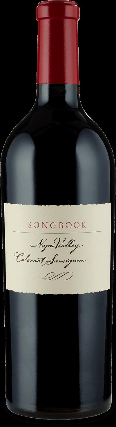 Songbook</br>Cabernet Sauvignon