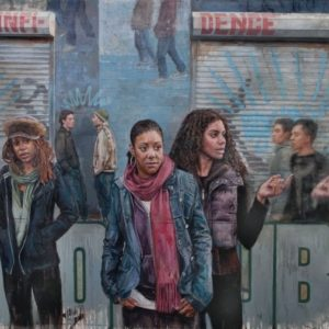 Confidence and Doubt by Tim Okamura
