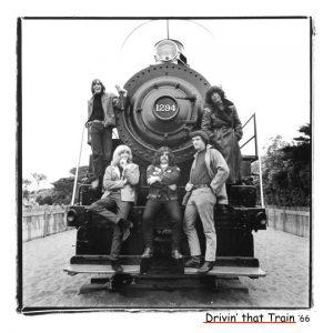Driving That Train '66