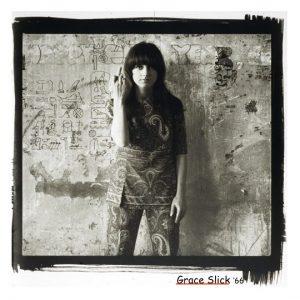 Grace Slick 1966