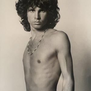 Jim Morrison, 1967, by Joel Brodsky