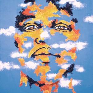 Kiss The Sky by Grace Slick
