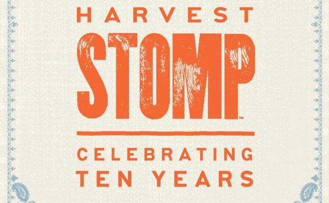 Harvest STOMP