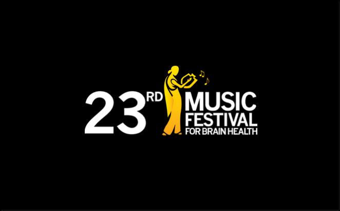 23rd Annual Music Festival for Brain Health