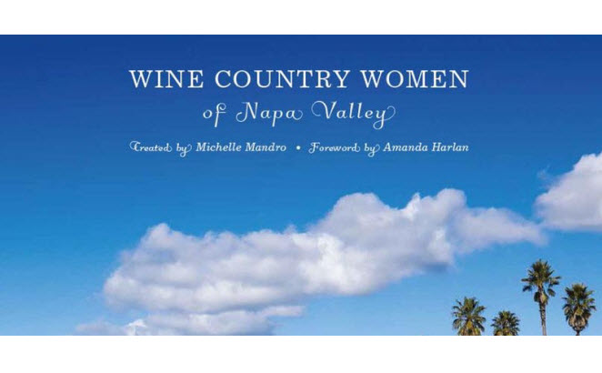 Wine Country Women Book Launch