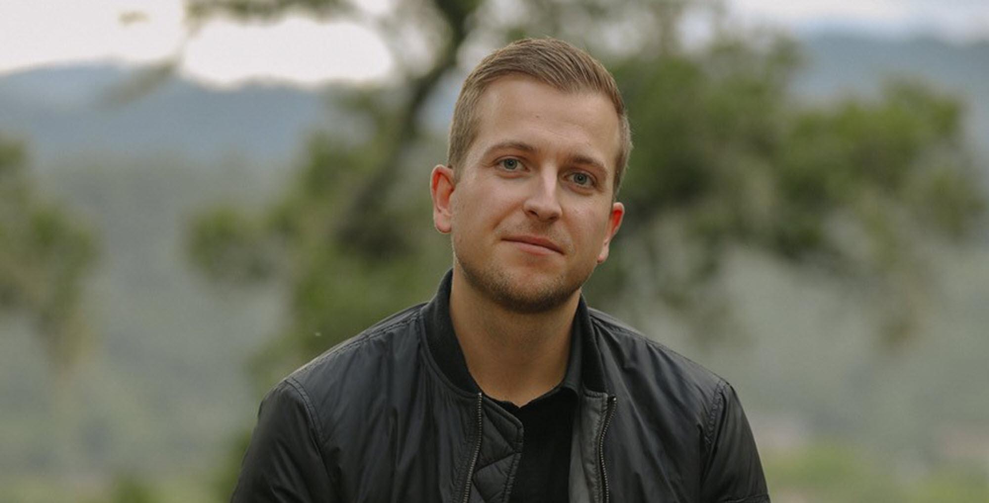 Jason Lede - Hospitality Manager