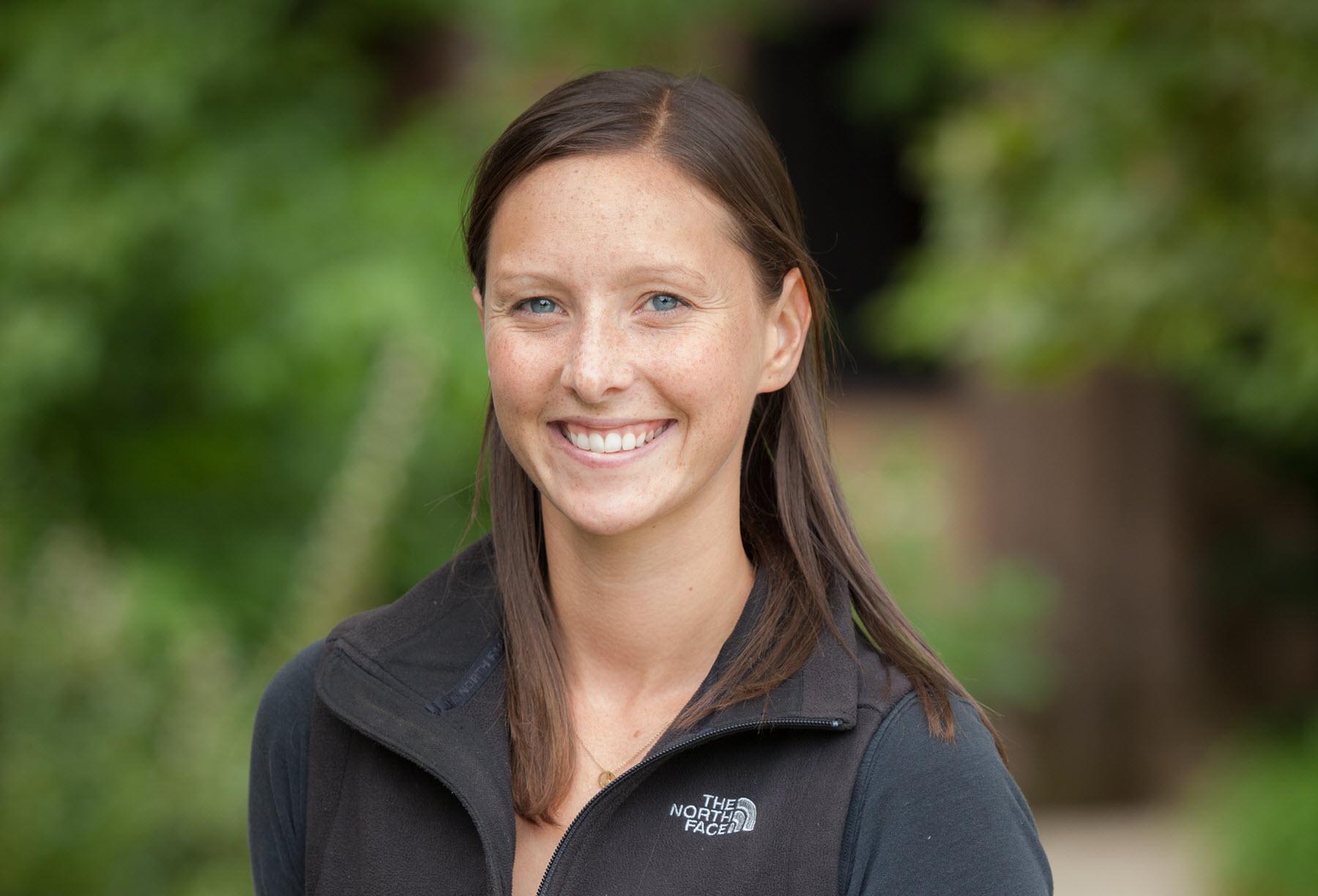 Allison Wilson - Director of Vineyard Operations