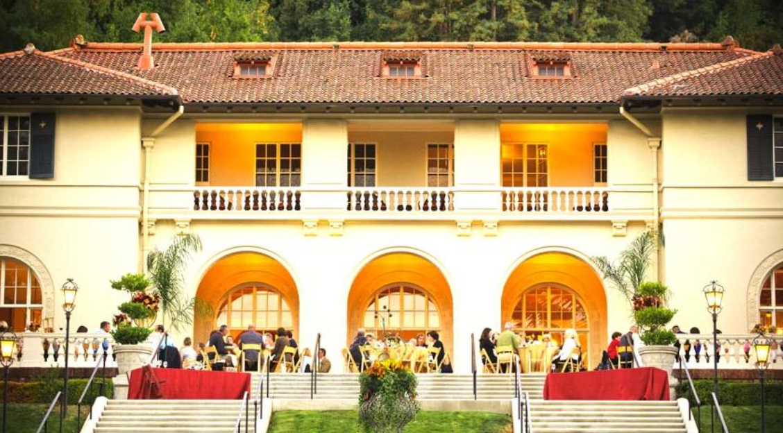 The Art of Food + Wine at Montalvo